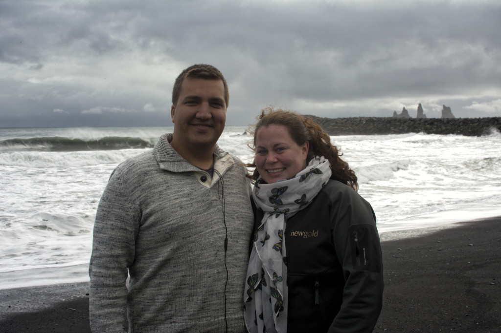 us at vik beach